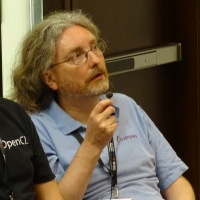 opencl conference panelist 2019