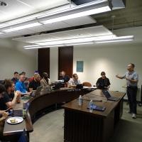 opencl conference workshop 2017