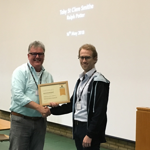 opencl best paper award 2018
