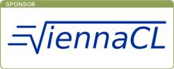 Viennal CL sponsors IWOCL