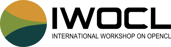 CFP: Fourth International Workshop on OpenCL (IWOCL 2016)