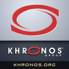 The Khronos Group is an industry consortium creating open standards for the authoring and acceleration of parallel computing, graphics and dynamic media